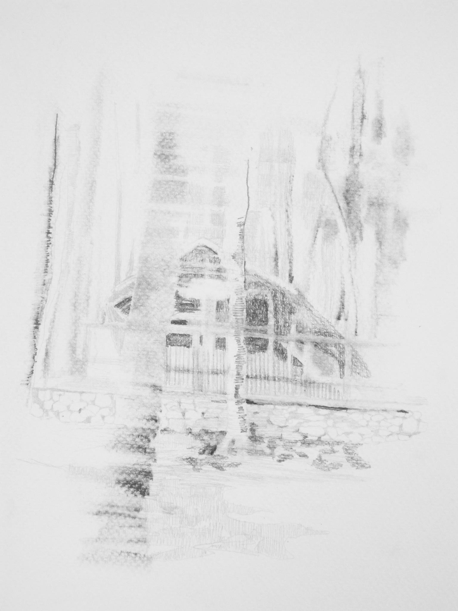 Untitled 2012 30 x 21 cm