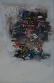 Denise Hutchinson - Untitled