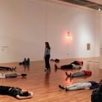 Meditation with Natalie Pullen